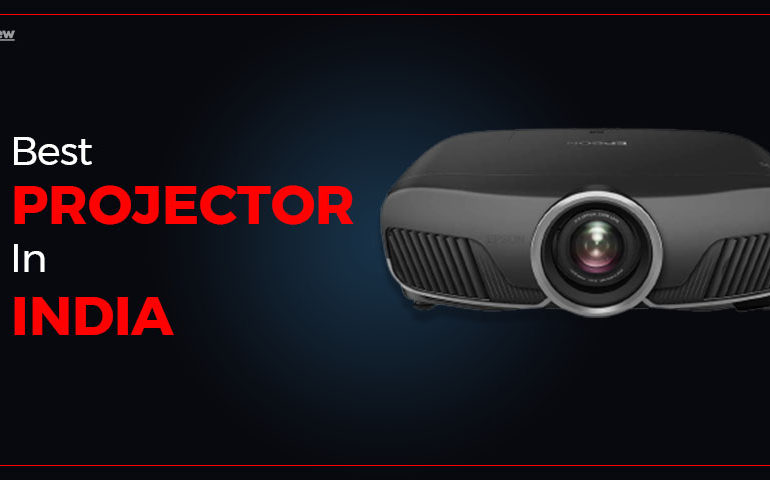 Best-Projector-in-India