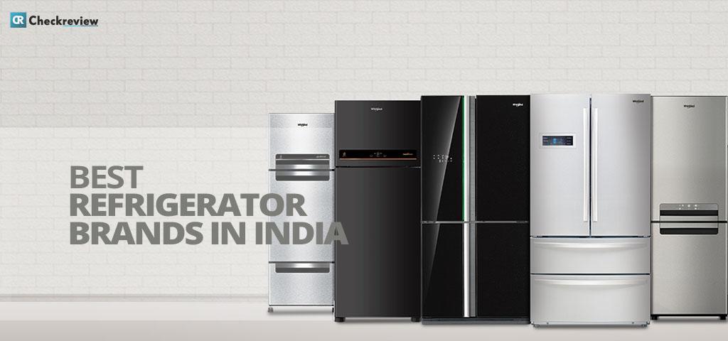 Best-Refrigerator-Brands-India