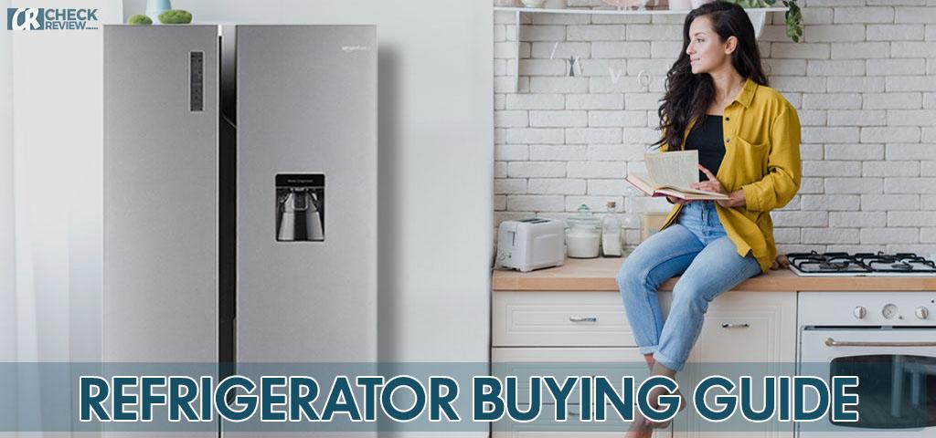 Refrigerator-Buying-Guide