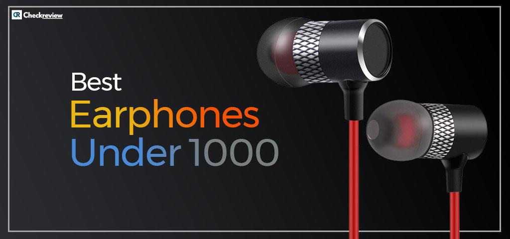 Best-Earphones-Under-1000