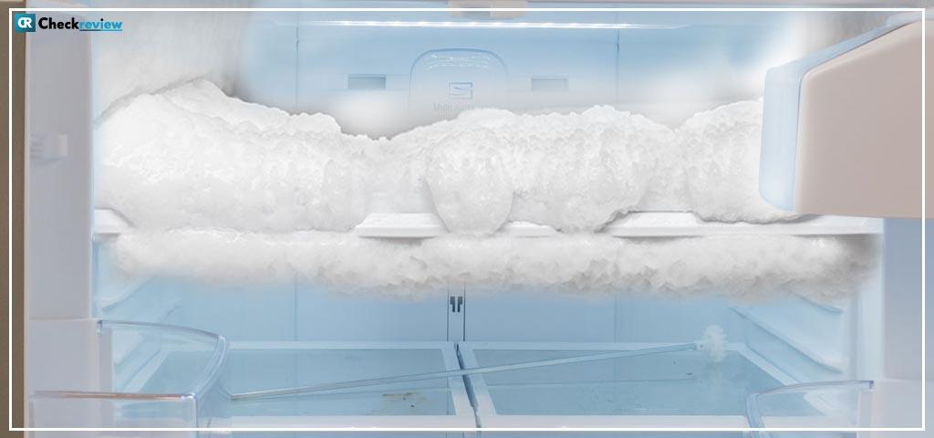 Direct-Cool-Refrigerator