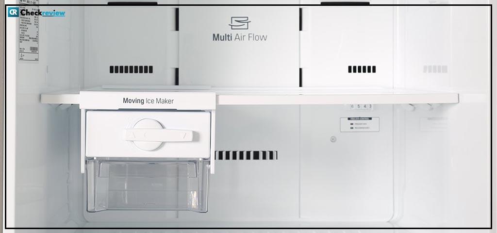 Frost-free-Refrigerators