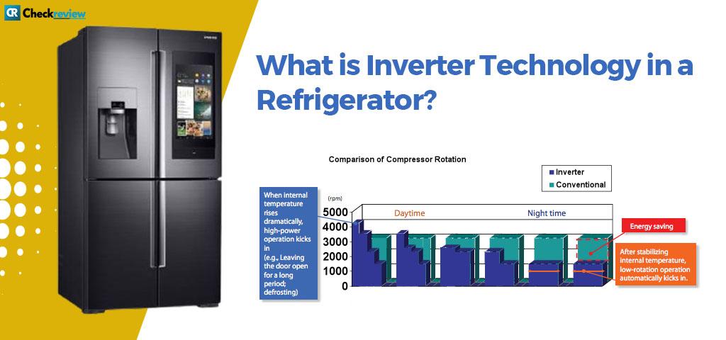 inverter-Technology-in-a-Refrigerator