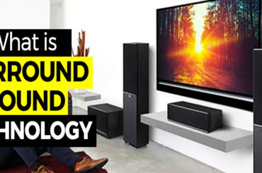 What-is-Surround-Sound-Technology