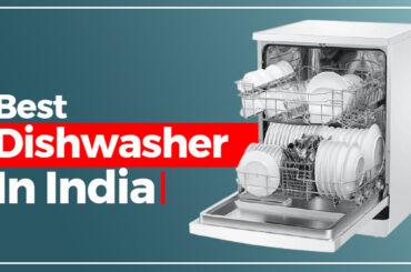 Best-Dishwasher-In-India