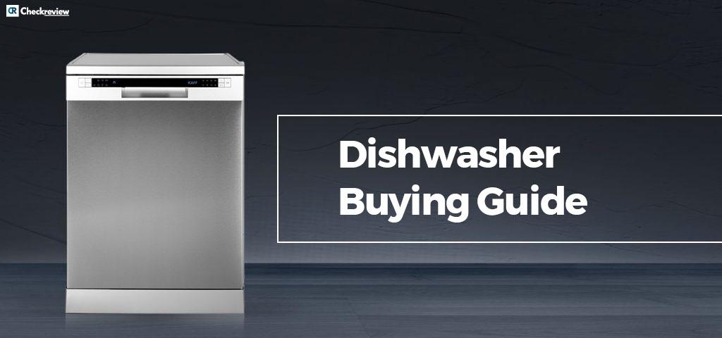 Dishwasher-Buying-Guide