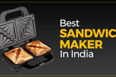 best-sandwich-maker-in-india