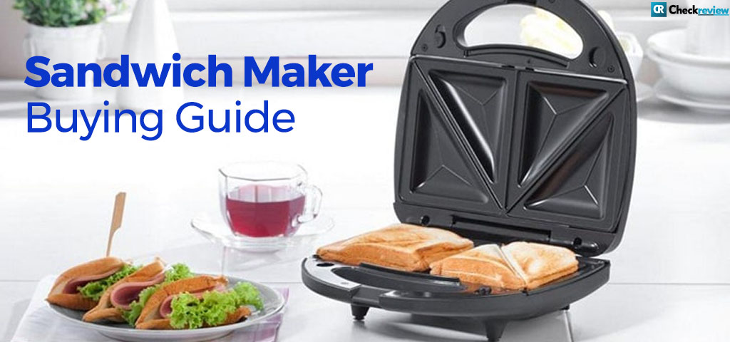 sandwich-maker-buying-guide